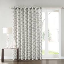 Patio Door Net Curtains Patio Door Treatments Peytonmeyer Net
