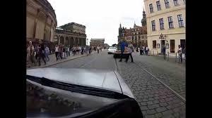 Auto Mieten In Dresden us car convention dresden ausfahrt am sonntag delorean mieten in