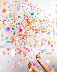 jumbo balloons knot and bow jumbo confetti balloon assorted typo market