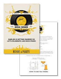 music themed music themed shower carly swift graphic designer