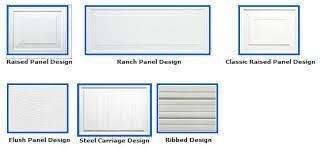 Overhead Door Panels Overhead Door Panels R42 About Remodel Modern Home Interior Ideas