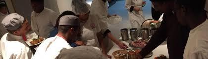 ecole de cuisine au canada la section cuisine de l amep lpo à la rencontre l école hôtelière de
