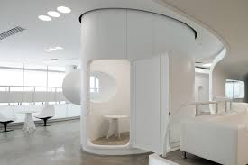 futuristic airport in russia honors space exploration
