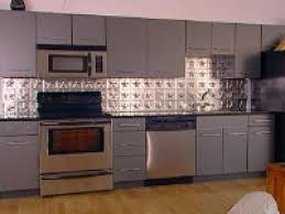tin backsplash kitchen best 25 tin tile backsplash ideas on kitchen