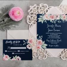 invitations for weddings affordable wedding invitations with response cards at