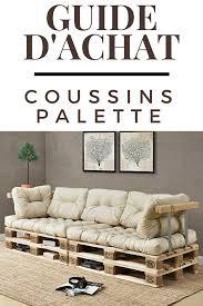 ou trouver des coussins pour canapé coussin pour palette où trouver des coussins pour meubles en palette