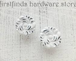shabby chic knobs pulls handles u0026 switch plates by firstfinds