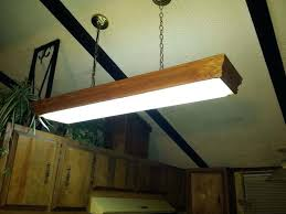 Fluorescent Ceiling Light Covers Kitchen Fluorescent Light Ohfudge Info