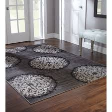 floor interior paint ideas with wall art and tufted entryway