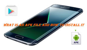 what is an apk file what is an apk file and how to install it in your android
