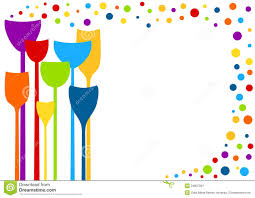 party drinks with bubbles invitation card stock images image