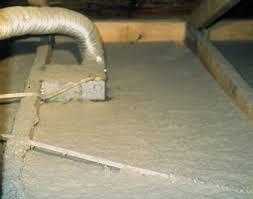Insulation Around Recessed Lighting Common Attic Insulation Defects Advantage Home Performance Phoenix