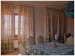 tende da sala da pranzo tende sala da pranzo decorazione pittorica di interni bologna it