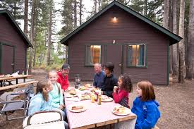 eastern sierra nevada u0027s best camping camp high sierra
