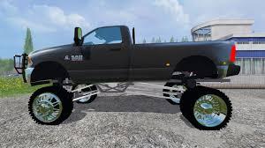 Dodge Ram 3500 Truck Tires - ram 3500 lift for farming simulator 2015