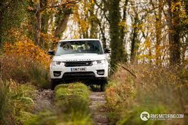 land rover mitsubishi we experience the land rover range where it belongs rms motoring
