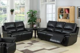 Leather Recliner Sofa Sets Sale Appealing Photo Sofa Beds Leather Surprising Blue Microfiber Sofa