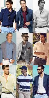 men u0027s summer nautical style guide fashionbeans