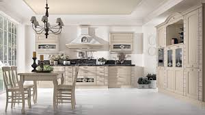 traditional kitchen wooden cucine lube