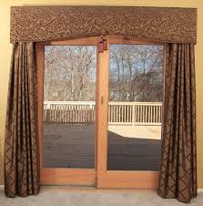 Grommet Drapes Patio Door Grommet Drapes For Sliding Glass Doors