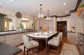 kitchen renovations with oak cabinets rustic kitchen with quarter sawn white oak in orefield pa