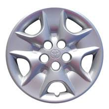 toyota camry hubcaps 2003 original hubcaps wheel covers and used toyota hubcaps