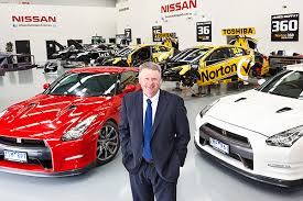 audi australia ceo nissan australia announces richard emery as managing director