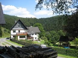 Bad Berleburg Ferienwohnung Dickel Fewo Direkt