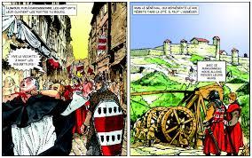 siege of carcassonne mercredi 29 avril 2015 à carcassonne trencavel à l assaut de