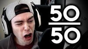 Challenge Reddit Reddit 50 50 Challenge I Much Regret Minecraftvideos Tv