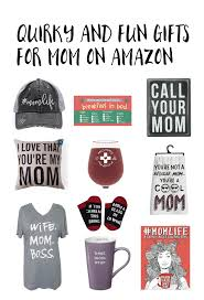 Gifts For Mom 2017 Quirky And Fun Gifts For Mom On Amazon It U0027s Me Debcb