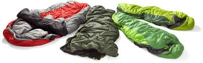 Comfort Rating Sleeping Bag How To Choose The Best Backpacking Sleeping Bag Rei Expert Advice