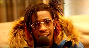 rich homie quan hair lil wayne ryan leslie to executive produce rich homie quan s