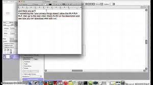 download paint tool sai mac book pro 2014 youtube