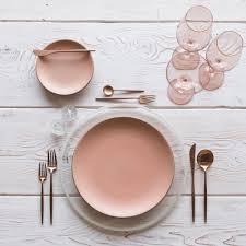 rose gold copper u2014 casa de perrin