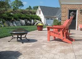 Backyard Concrete Ideas Concrete Patios Concreteideas