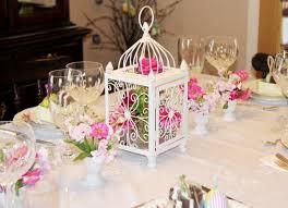 Table Centerpieces Adorable Diy Spring Table Centerpiece Ideas