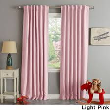 Red Eclipse Curtains Decorating 108 Inch Panel Curtains 108 Curtain Panels 108