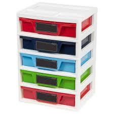 Desk Storage Containers Drawer Storage Storage Bins U0026 Totes Storage U0026 Organization