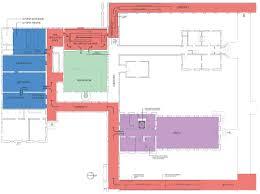 Ellis Park Floor Plan Jan Hird Pokorny Associates Projects