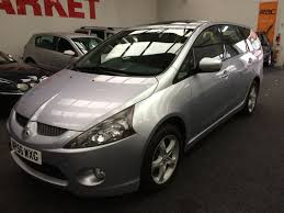 Used Mitsubishi Grandis Cars For Sale Motors Co Uk