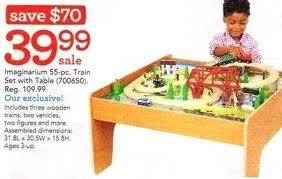 imaginarium train set with table 55 piece sophisticated imaginarium 45 piece train table contemporary best