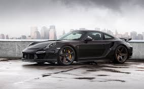 black porsche 911 turbo 2014 porsche 911 carrera turbo stinger gtr 991 black car