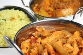recette de cuisine r nionnaise recette cari de poulet jaune label inspiration réunionnaise