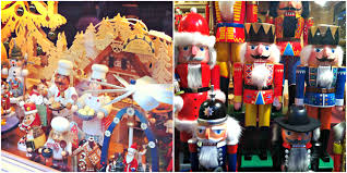 Photos German Christmas Decorations by 80 Pairs Of Shoes Dusseldorf Germany Christmas Markets Traditional