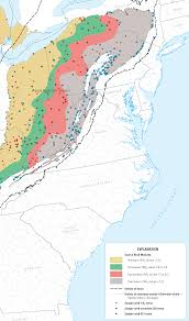 Fracking Usa Map by Fossil Fuel Extraction In Pennsylvania Coal Mining Oil Drilling