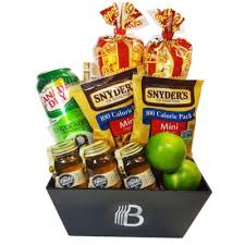 food gift basket gift baskets for men birthday anyday thebrobasket