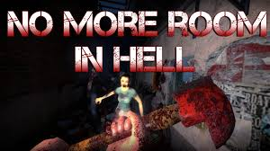 no more room in hell youtube