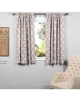 Black Out Curtain Fabric 63 Inch Blackout Curtains Sales U0026 Specials