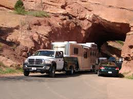 Dodge Ram Cummins Towing Capacity - 2 ton trucks verses 1 ton trucks comparing class 3 trucks to